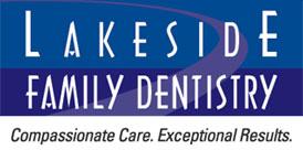 Lakeside Family Dentistry Logo